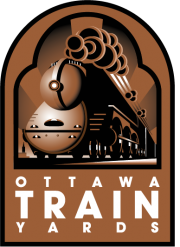 Ottawa Train Yards Logo